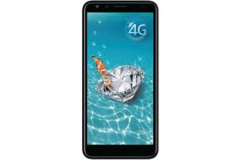 "Aspera GEM 16GB (Dual Sim 4G/4G, 5.5"") - Black [Au Stock]"