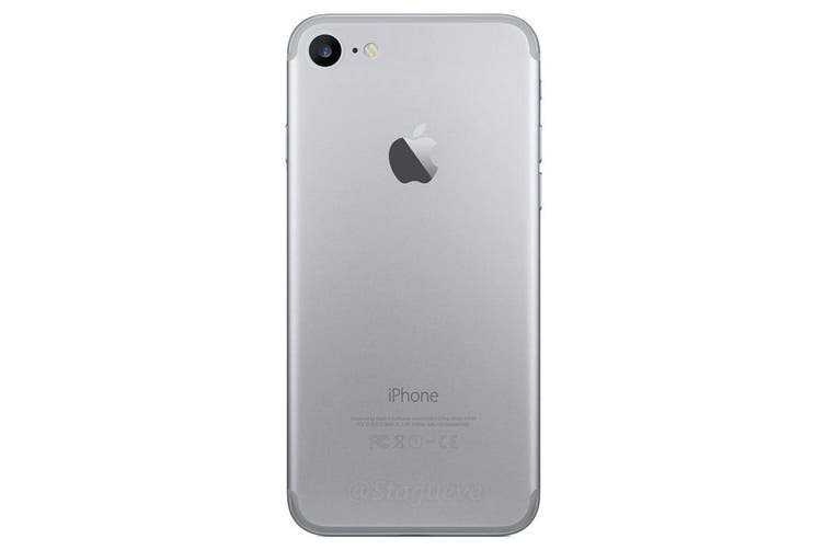 [Pre Owned] Apple iPhone 7 256GB - Silver [Au Stock]