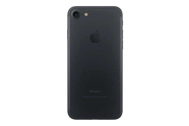 [Good Condition - Pre Owned] Apple iPhone 7 32GB - Black [Au Stock]