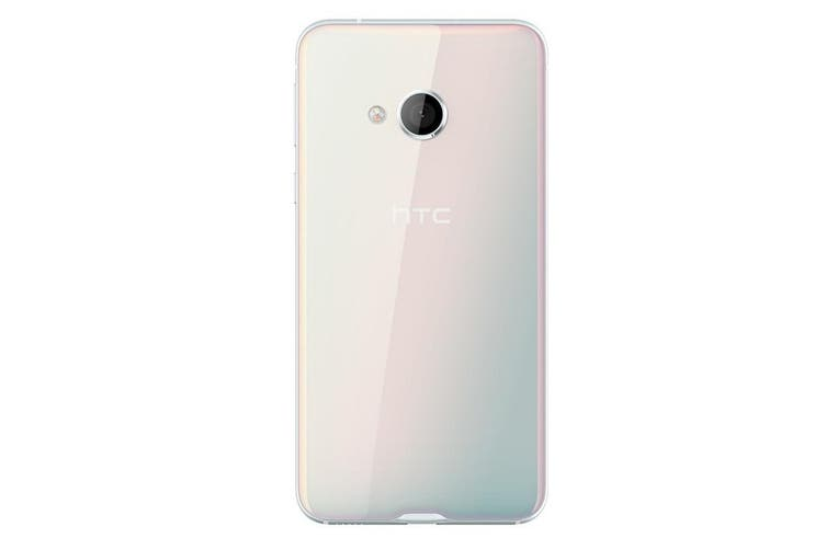 [White Box - As New] HTC U Play (4G/LTE, 32GB/3GB) - White [Au Stock]