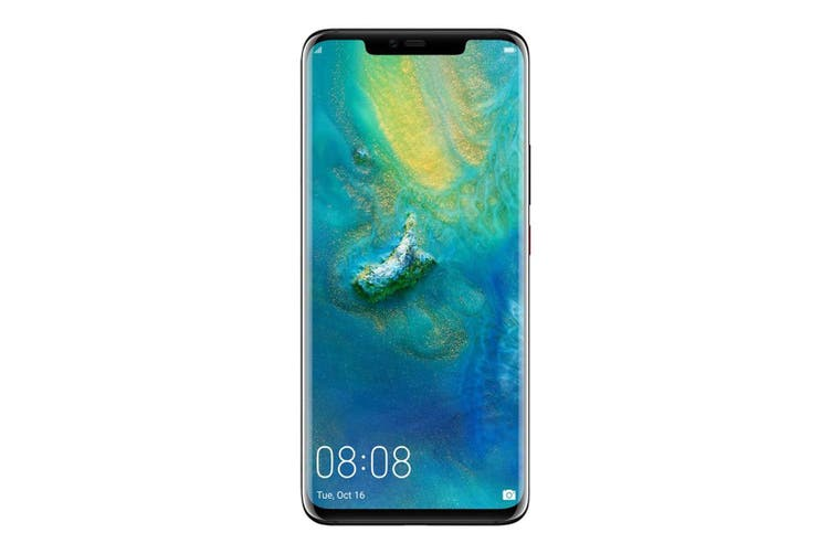 [Good Condition - Pre Owned] Huawei Mate 20 Pro (Single Sim, Opt) - Midnight Blue [Au Stock]