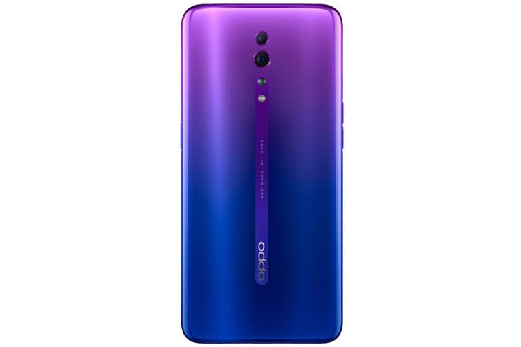 [CPO - As New] OPPO Reno Z (Dual Sim 4G/4G, 128GB/8GB) - Aurora Purple [Au Stock]