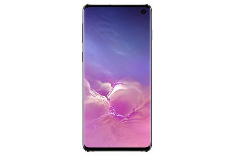 [Good Condition - Pre Owned] Samsung Galaxy S10 (128GB/8GB, Opt) - Prism Black [Au Stock]