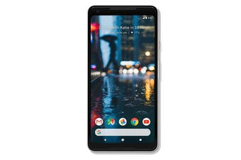"Google Pixel 2 XL (6.0"", 64GB/4GB, 12.2MP) - Black and White [Au Stock]"