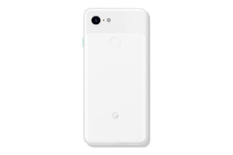 """Google Pixel 3 (5.5"""", 128GB/4GB, SD 845) - Clearly White [Au Stock]"""