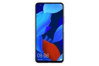 Huawei nova 5T (Dual Sim 4G/4G, 128GB/8GB) - Black [Au Stock]