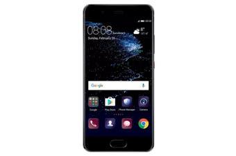 """Huawei P10 (5.1"""", 20MP, 64GB/4GB Opt) - Black"""