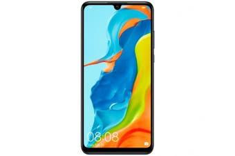 """Huawei P30 Lite (Dual SIM, 6.15"""", 128GB/4GB) - Black [Au Stock]"""