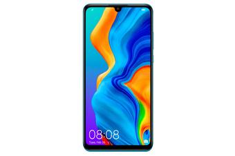 """Huawei P30 Lite (Dual SIM, 6.15"""", 128GB/4GB) - Peacock Blue [Au Stock]"""