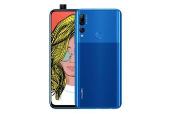 Huawei Y9 Prime 2019 (Dual Sim 4G/4G, 128GB/4GB) - Sapphire Blue [Au Stock]