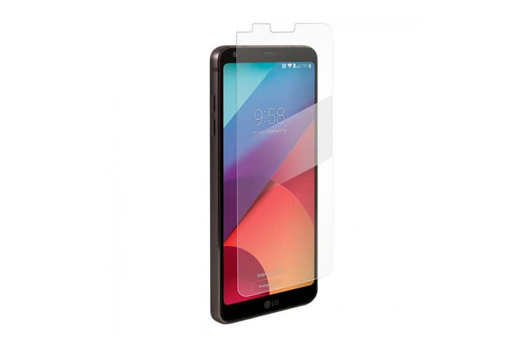 LG G6 Tempered Glass Screen Protector [Au Stock]