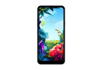 "LG K40s (Dual Sim 4G, 6.1"", 32GB/2GB) - Aurora Black"
