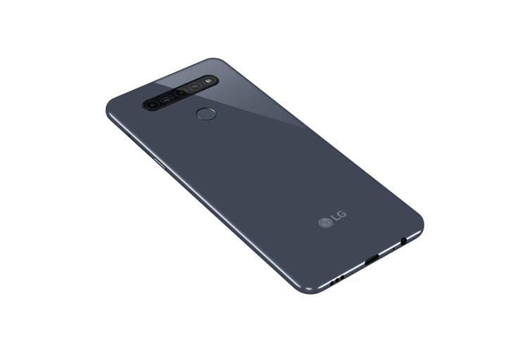LG K51s (Dual SIM 4G, 32MP Quad Camera, 64GB/3GB) - Titan Grey [Au Stock]