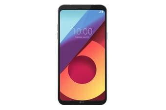 """[Good Condition - Pre Owned] LG Q6 M700 (5.5"""", Dual SIM 4G/3G, 3GB RAM) - Black [Au Stock]"""