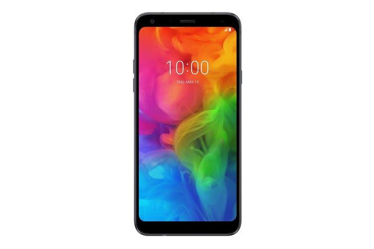[Good Condition - Pre Owned] LG Q7 Q610 (Dual Sim, 32GB/3GB) - Black [Au Stock]