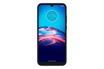 Motorola Moto E6s (Dual Sim 4G/4G, 32GB/2GB) - Peacock Blue [Au Stock]
