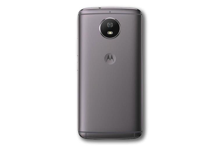 Motorola Moto G5S XT1797 (5.2, Dual Sim 4G/3G, 32GB/3GB) - Gray [Au Stock]