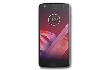 """Motorola Moto Z2 Play (5.5"""",  Dual Sim 4G/3G, 64GB/4GB) - Lunar Grey"""