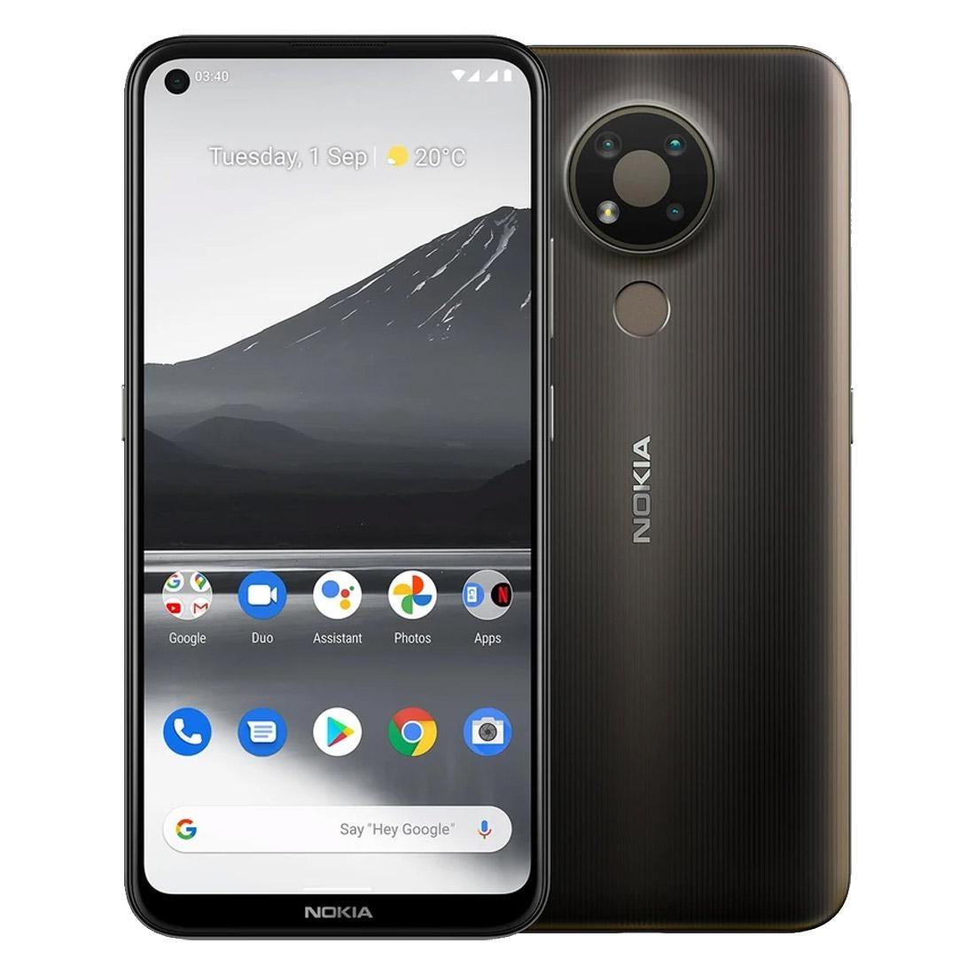 Nokia 3 4 64gb 3gb 6 39 13mp Kogan Com