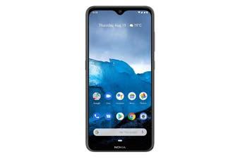 Nokia 6.2 (Dual Sim 4G/4G, 64GB/4GB) - Black [Au Stock]