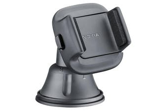 Original Nokia CR-114 Cradle HH-20 With DC-6 Car Charger