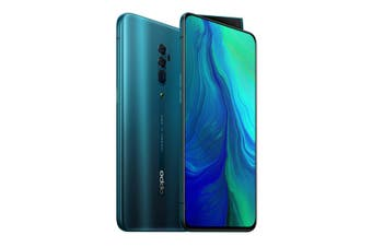 OPPO Reno 10x Zoom 5G (48MP, 256GB/8GB, Opt) - Green [Au Stock]