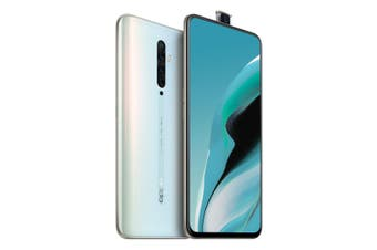 OPPO Reno 2Z (Dual Sim 4G/4G,128GB/8GB, 48MP) - Sky White [Au Stock]