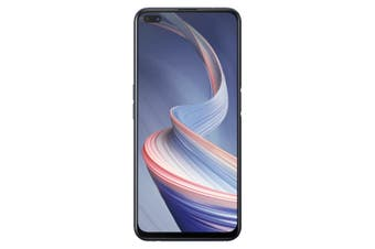 "OPPO Reno 4 Z 5G (Dual Sim 5G/4G, 6.57"", 48MP, 128GB/8GB) - Ink Black  [Au Stock]"