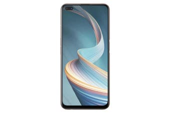 "OPPO Reno 4 Z 5G (Dual Sim 5G/4G, 6.57"", 48MP, 128GB/8GB) - Dew White [Au Stock]"