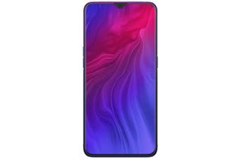 "OPPO Reno Z (Dual Sim 4G/4G, 6.4"", 48MP, 128GB/8GB) - Aurora Purple"