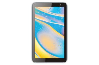 "Punos 7"" Tablet (Wi-Fi, Quad-Core, 16GB/2GB) - Black [Au Stock]"
