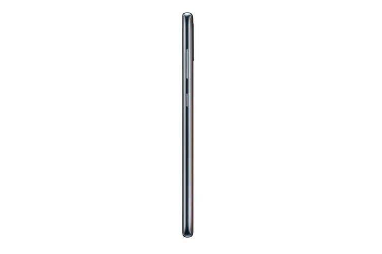 """Samsung Galaxy A70 (6.7"""", 32MP, 4500mAh, 128GB/6GB) - Black [Au Stock]"""