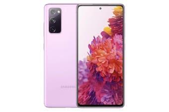 Samsung Galaxy S20 FE (4G, 128GB/6GB, In Stock Now) - Cloud Lavender [Au Stock]