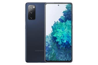 Samsung Galaxy S20 FE (4G, 128GB/6GB, In Stock Now) - Cloud Navy [Au Stock]
