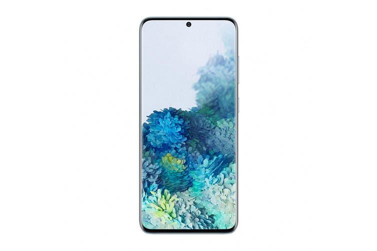 Samsung Galaxy S20+ Plus 5G (128GB/12GB, 64MP) - Blue [Au Stock]