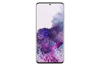 Samsung Galaxy S20+ Plus (128GB/8GB, 64MP) - Black [Au Stock]