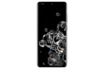 """Samsung Galaxy S20 Ultra 5G (6.9"""" 120Hz, 128GB/12GB, 108MP) - Black"""