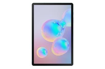 Samsung Galaxy Tab S6 (128GB/6GB, Wi-Fi + 4G with S-Pen) - Cloud Blue [Au Stock]