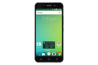 """ZTE 4GX Premium A602 (4G/LTE, 5.5"""", 8MP . Tel) - Grey"""