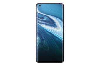 vivo X50 Pro 5G (Dual SIM, Gimbal Camera System) - Alpha Grey [Au Stock]