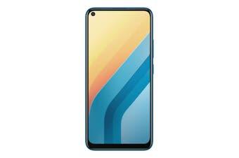 "vivo Y30 (Dual SIM 4G, 6.47"", 64GB/4GB) - Dazzle Blue [Au Stock]"