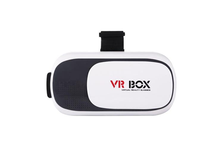 VR Box Virtual Reality Glasses for Smartphones [Au Stock]