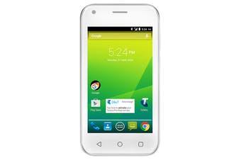 ZTE Telstra 4GX Smart A112 (4G/LTE, Quad Core) - White [Au Stock]