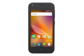 """ZTE Blade ZIP A110 (4G/LTE, 4"""", 5MP, Opt) - Black [Au Stock]"""