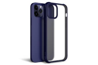 ZUSLAB iPhone 12 Pro Max SR Fusion Case - Blue