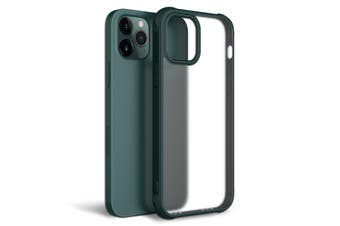 ZUSLAB iPhone 12 Pro Max SR Fusion Case - Green