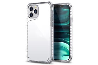 ZUSLAB iPhone 12 / 12 Pro Tough Air Case - Clear