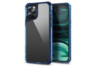 ZUSLAB iPhone 12 Pro Max Tough Air Case - Blue