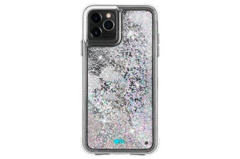 Case-Mate Waterfall Case for iPhone 11 Pro (Iridescent Diamond)