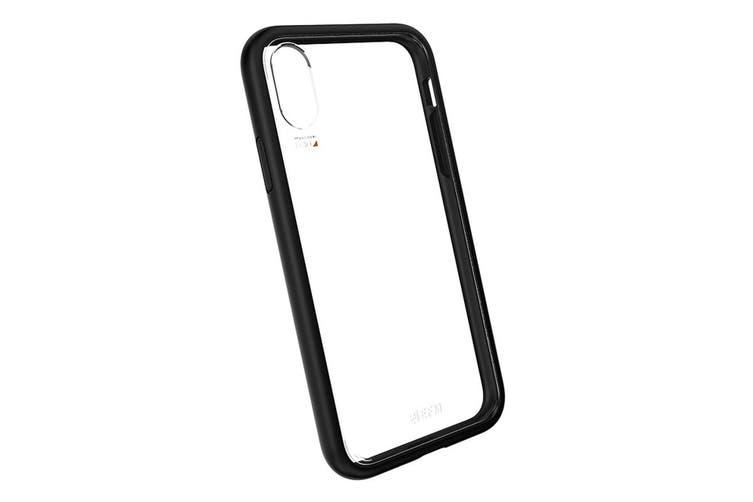 EFM iPhone X / XS Aspen Crystalex D3O Case Armour Cover for Apple - Black